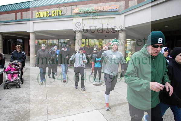 Kona NYE Run 31 Dec 2015
