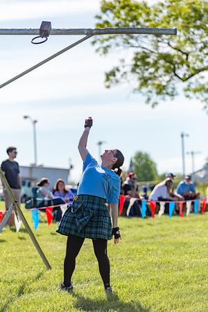 Mid-Maryland Celtic Festival