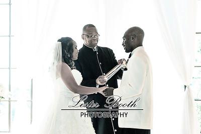 Tiffany & Raynard - Ceremony