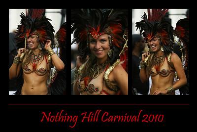 NHC 2010 Day 2