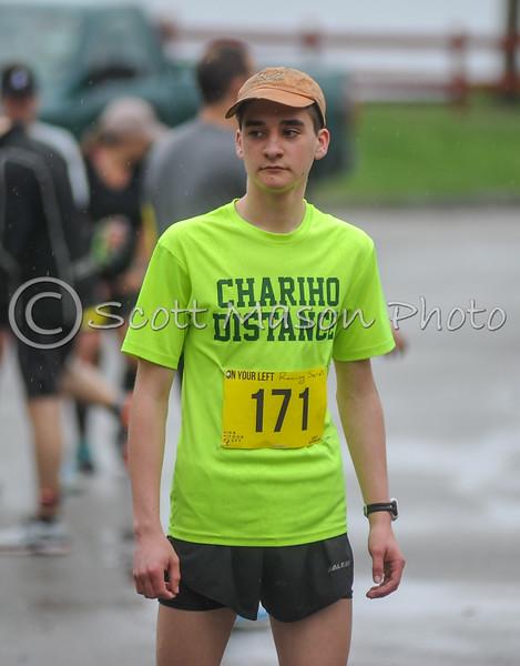 Goddard Stomp 2019 Run