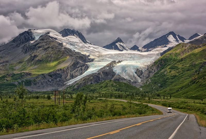 Road Glacier