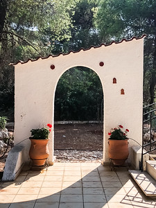 Theologos Fthiotidis Property
