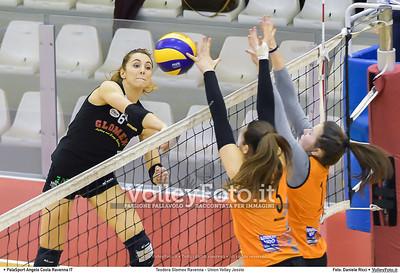 Teodora Glomex Ravenna - Union Volley Jesolo | 17ª #B2F