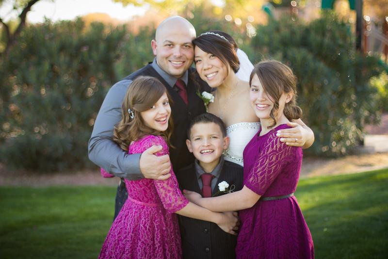 Goreski Wedding - December 26th, 2014