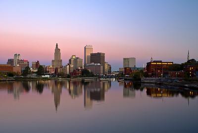Landmarks of Rhode Island