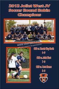 OHS JV Round Robin Champions Print