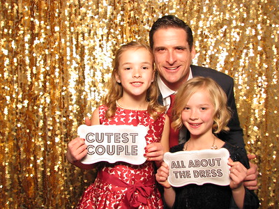 SCS Daddy/Daughter Dance