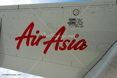 Airasia image bank