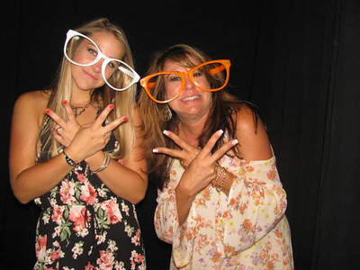 Rachael Johnston's Grad Party - July 16, 2016