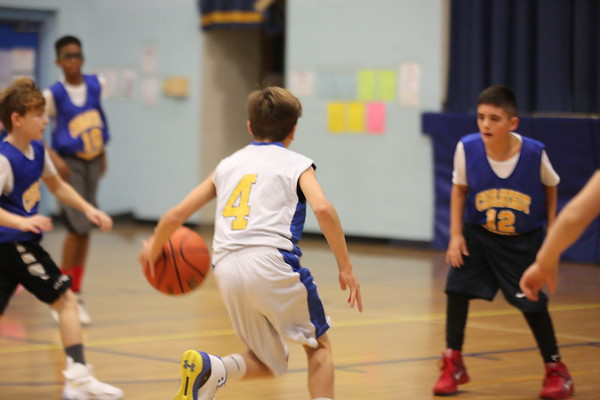 5th Grade vs Carlstadt