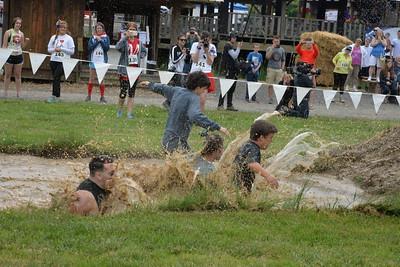 2015 Amy Roloff Charity Mud Run