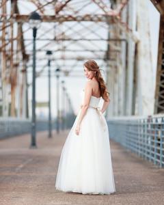 Bridal Highlights