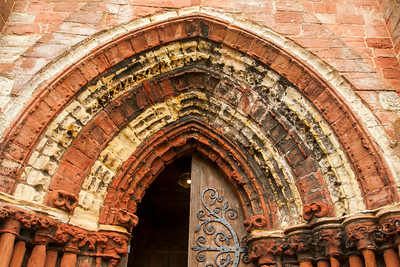St. Magnus Cathedral, Kirkwall, Scotland