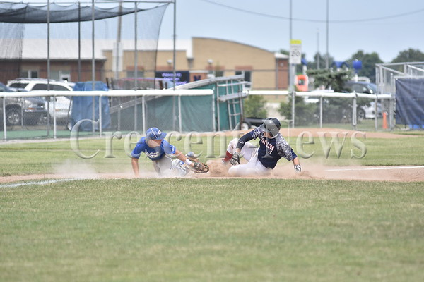 07-02-16 Sports Anthony Wayne @ Napoleon BB