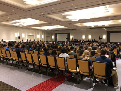 Middle School State Debate 2019