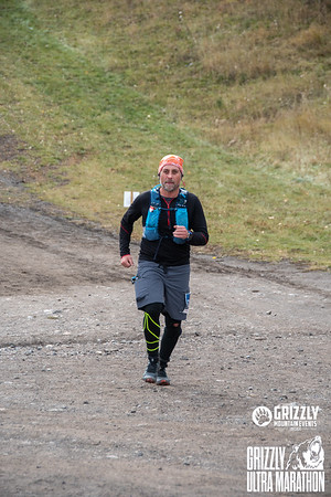 2019 Grizzly Ultra Lap 4 return