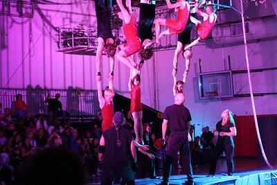 Circus 2008