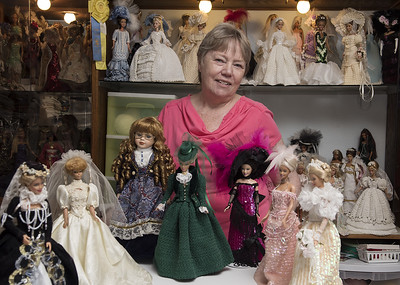 tyler-doll-collector-creates-handcrafted-outfits-for-barbie-dolls