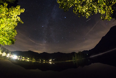 Nachtlandschaften