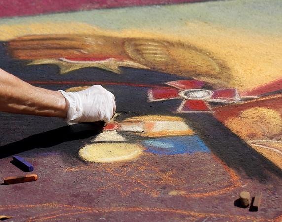 Lake Worth Street Painting Festival 2013