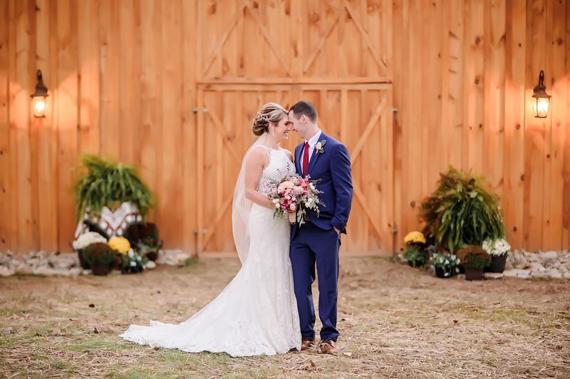 Roark Wedding 2019