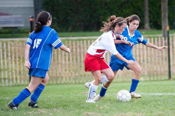 Milllburn High School Soccer 2009