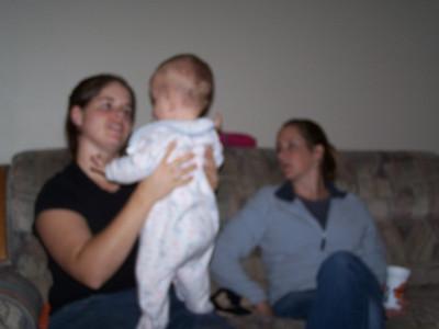 Cousins- Fall 2007