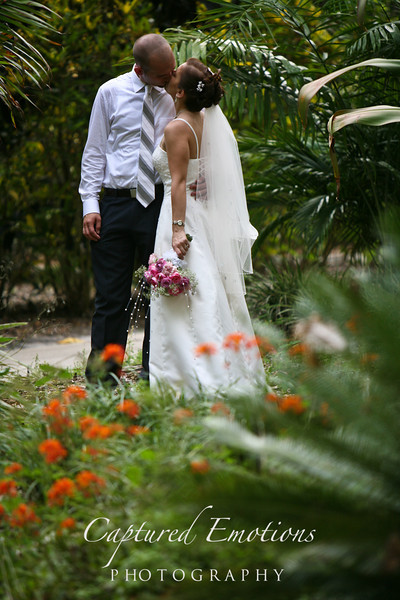 Roman & Sandra's wedding day