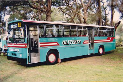 1983 Sydney Bus Show