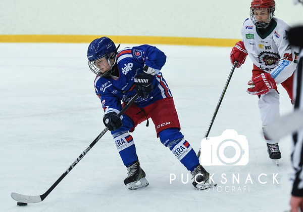 Göteborgs Ishockey Cup 2019-01-02: IK Oskarshamn - Frölunda HC