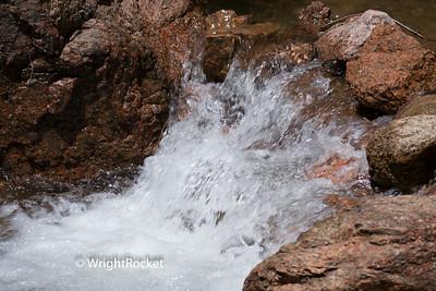 North Cheyenne Creek
