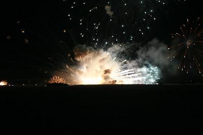 Florida Fireworks