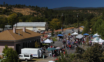 2005 Rails to Trails Festival