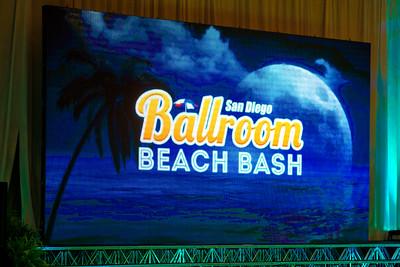 Beach Bash April 2016