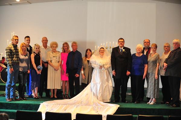 V&J Wedding