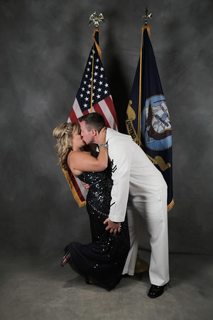 2015 Enlisted Sub Ball 2000 to 2030