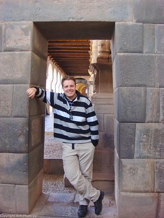 Cusco April 2009