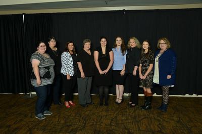 2017 Scholars Reception