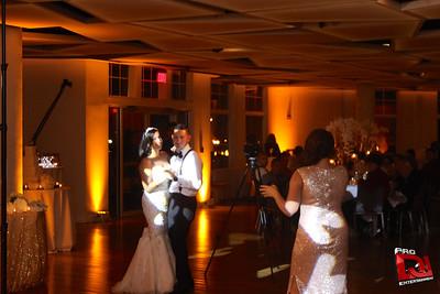 Sarah & Kyle's Wedding @ Maritime Parc 8-21-15