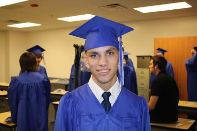 CHS Graduation 2011