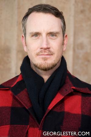 Scott Heavill