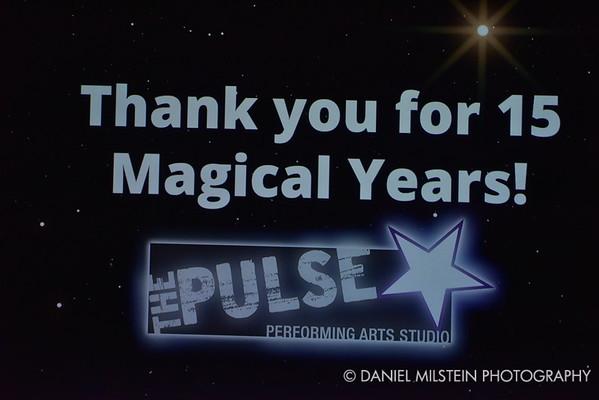 Pulse 05-05-19 Video Featurettes