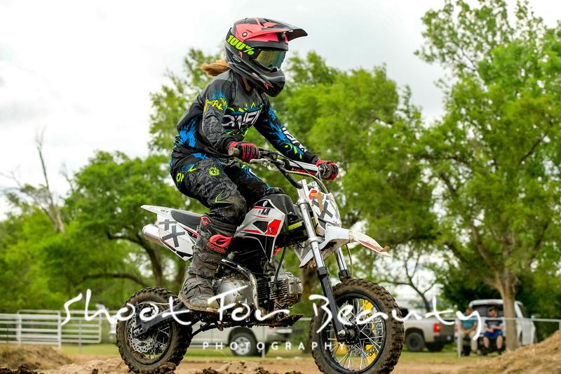 KMCS GBMX Round 5 - Rider X