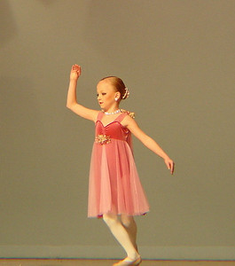 2005 Alyssa Dance