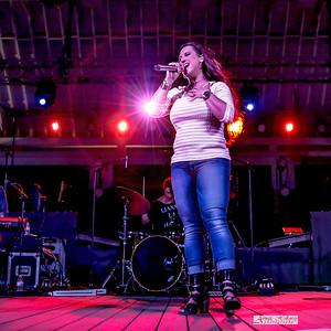 Natasha Owens | SonRise Festival VA Beach | 04-2017