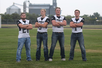 Captains Photos