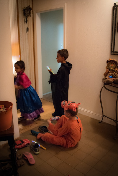 2017.10.31 - Halloween