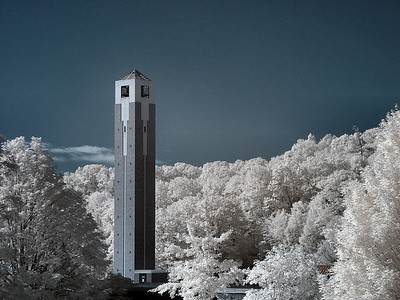 Appalachian State University Infrared