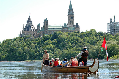 2009 Canadian Rivers Day